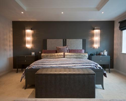 bedroom lighting ideas bedroom lighting | houzz SGOEUTY