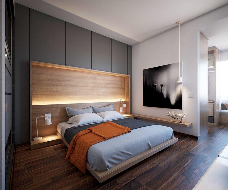 bedroom lighting ideas stunning bedroom lighting design which makes effect floating of the bed TLWMFPE