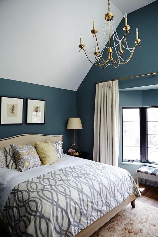 bedroom paint colors 6 livable paint color ideas to boost your color confidence KLPZSAX