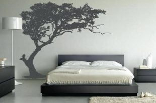 Bedroom wall decoration bedroom wall decor to create your own divine bedroom home design ideas 14 AUXOAPS
