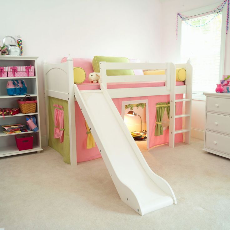 How to choose bunk beds for kids?
