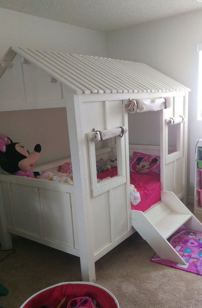 beds for kid kids bed, kids beach house, kids furniture MAGSVOF