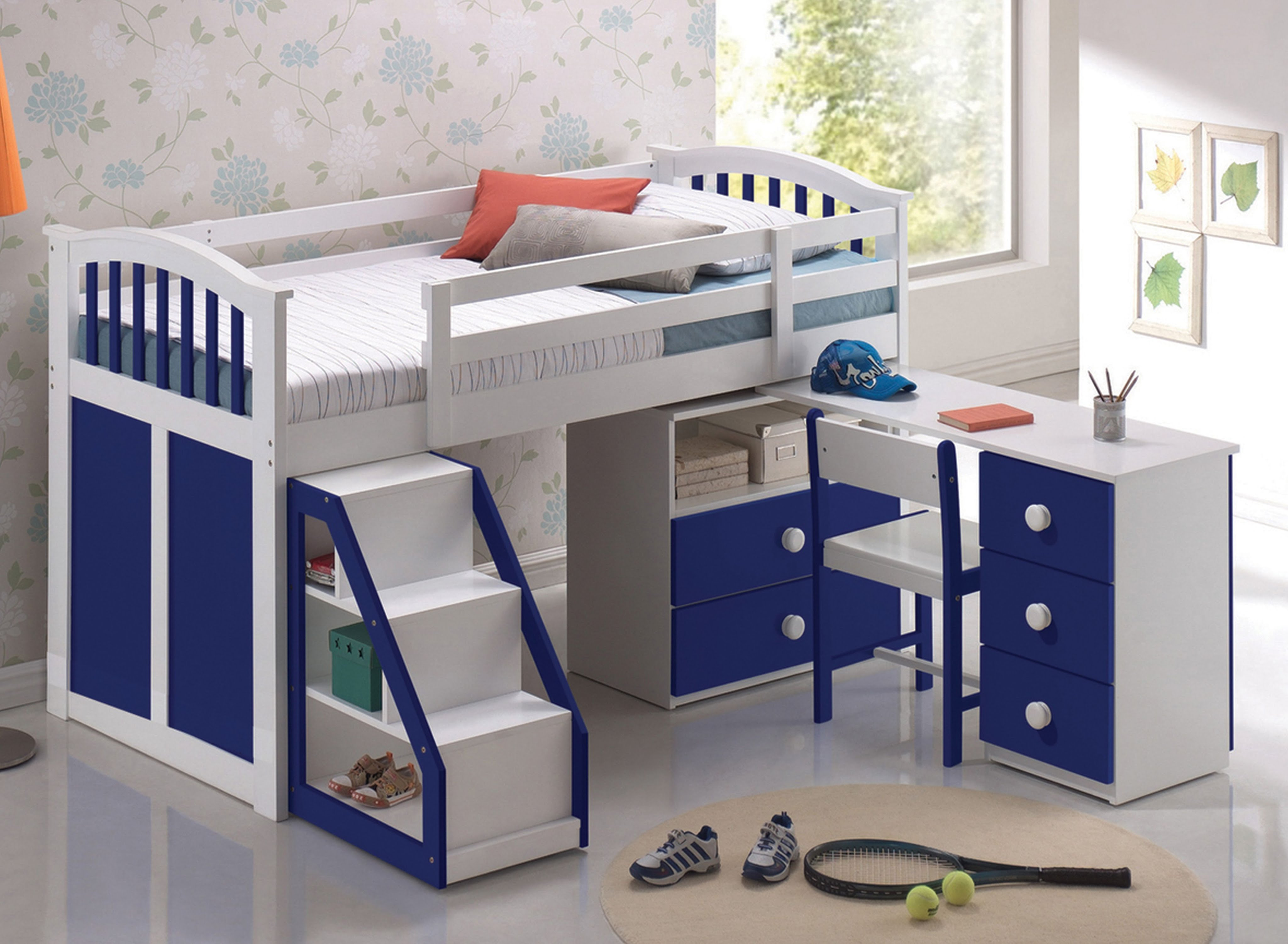 beds for kids cool diy bed for kids ideas - youtube XVJDHLR