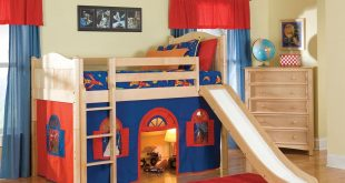 beds for kids image result for bunk bed for kids with slide MYKSEGG