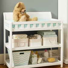 bentley changing table JFCOUZH