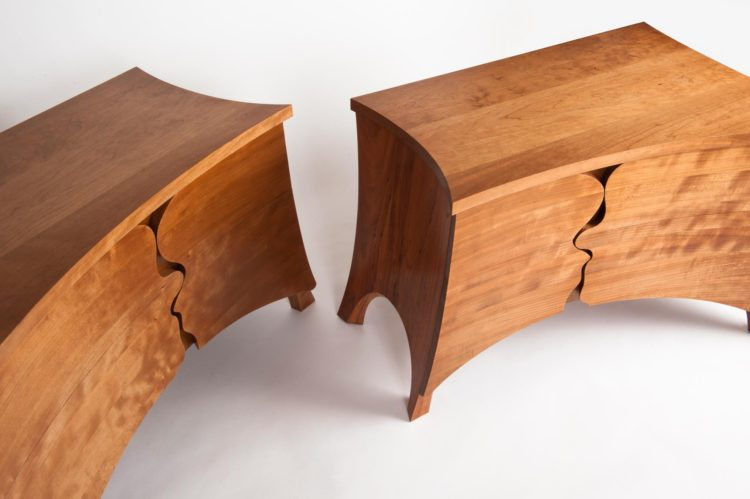 bespoke furnitures bespoke designer cherrywood cabinets.  NVHSWAY