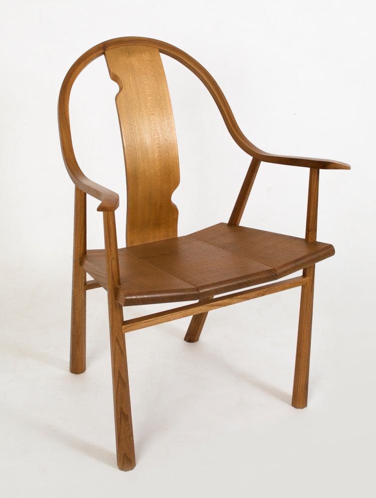 bespoke furnitures xzen version 2 - a twenty first century ming period chair FVMJWVQ