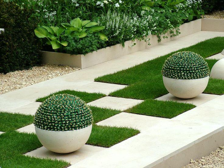 best 20+ home garden design ideas on pinterest | garden design, small garden RQLTJRF