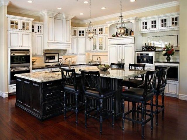 best 20+ kitchen island table ideas on pinterest MQPADUY