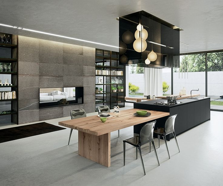 best 25+ contemporary kitchens ideas on pinterest LLPGHHU