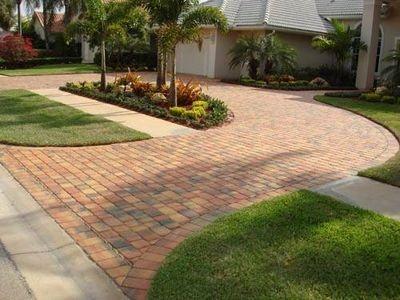 best 25+ driveway pavers ideas on pinterest NRBGKJA
