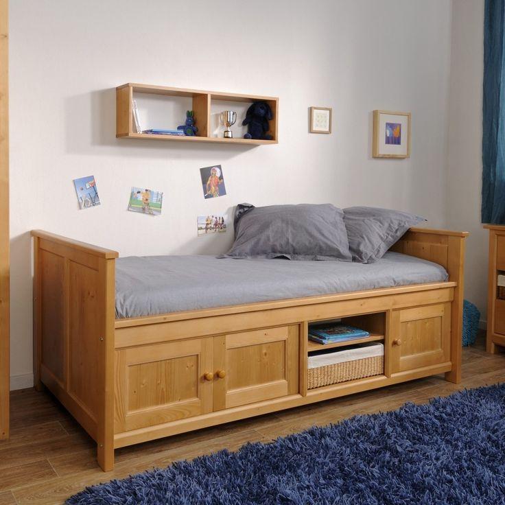 best 25+ kids beds with storage ideas on pinterest OSXEBHI