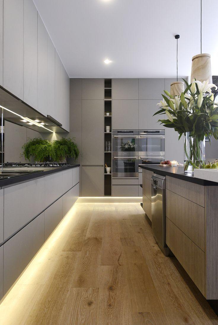 best 25+ modern kitchen design ideas on pinterest CXIUAJZ