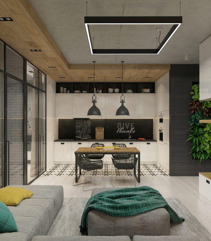 best 25+ small apartment design ideas on pinterest MKAUXMJ