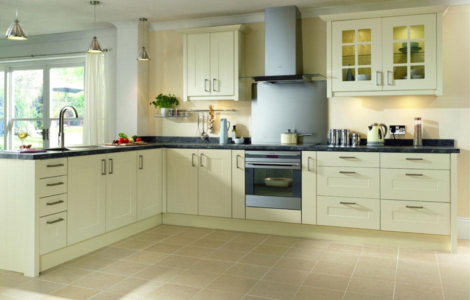 best fitted kitchens QXLFTVJ