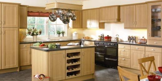 best fitted kitchens TWWSDLZ