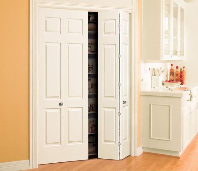 Bi fold closet door bifold doors tropical-closet SDRAVHI
