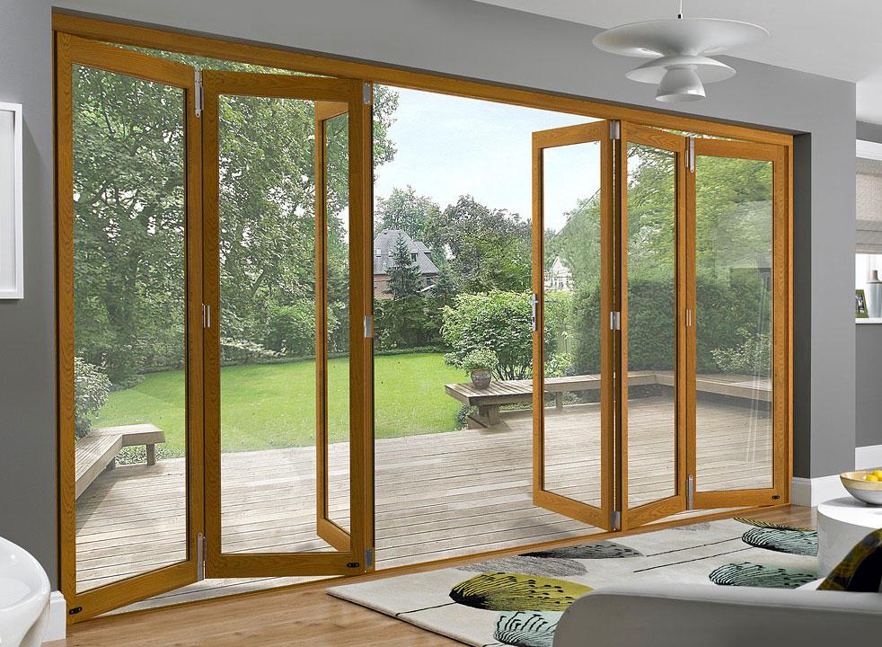 bi folding doors prestige external bifold doors YBFCNCE