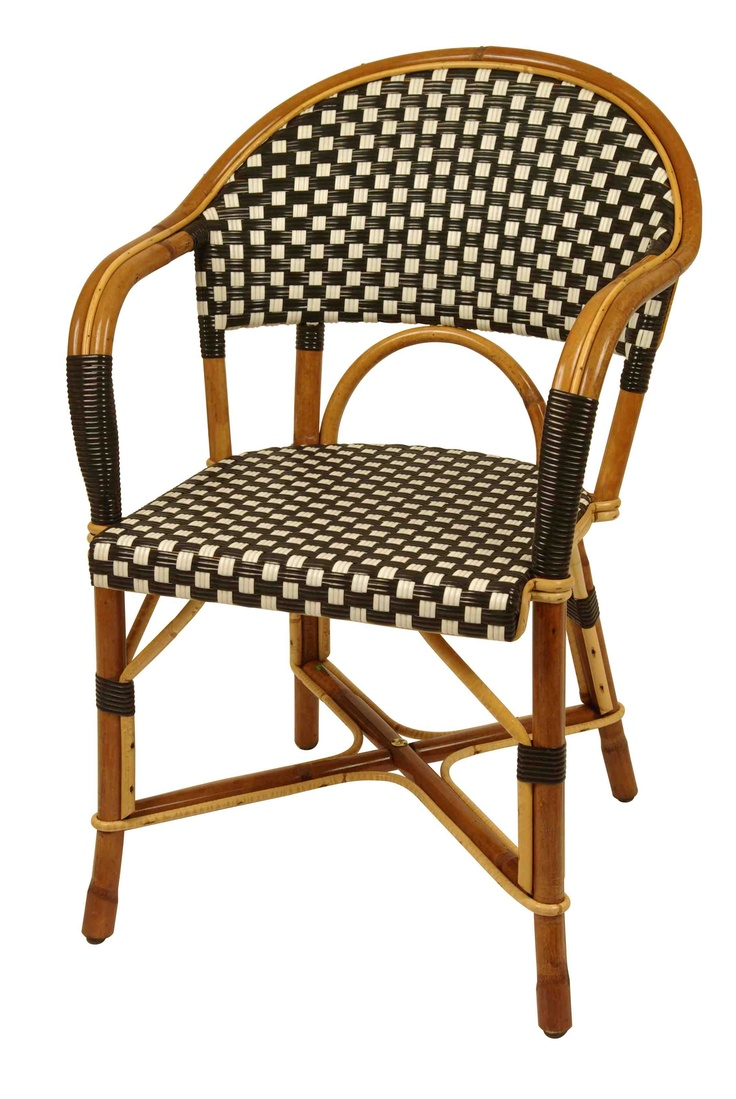 bistro chairs fauteuil matignon french bistro chair from drucker collection tradition. QVMQHWV