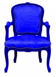 blue chair accent blue chairs to adorn your home furniture and decorscom FOESEMQ