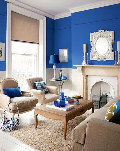 blue living room find this pin and more on interior design: blue livingroom inspiration. PLNTRGC
