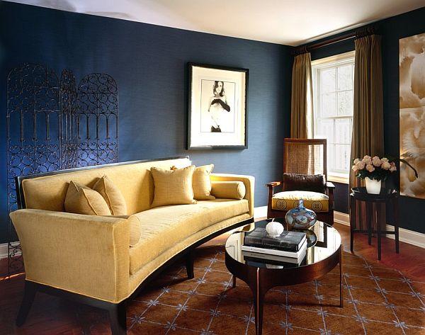 blue living room view ... EYBSCWL