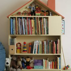 book storage 10 clever ways to store and display your childu0027s books ITEJYVM