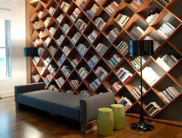 book storage ... fall in love with such an arrangement in your room. it will GMSEBCG
