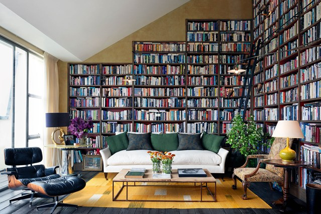 Acquire the features and specifications of bookshelf ideas