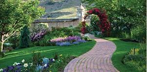 botanical gardens visit ECWESGJ