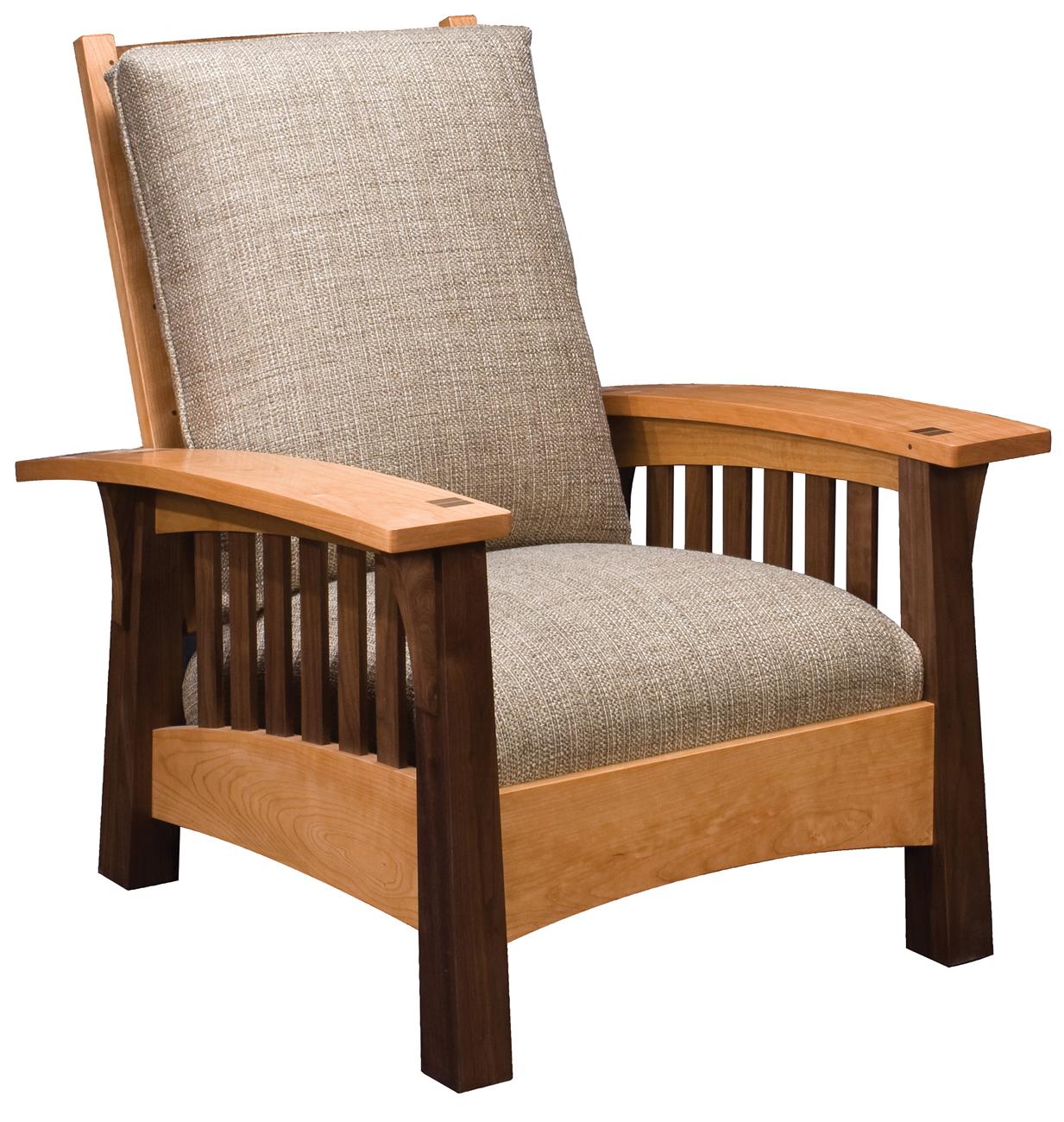 bow arm morris chair. image ... RPOIBTA