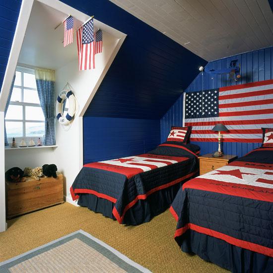 boys bedroom ideas and decor inspiration | ideal home NVCZEGT