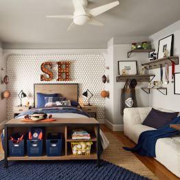 boys bedroom ideas | pbteen AGIINRH