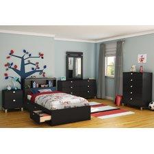 boys bedroom sets spark platform customizable bedroom set SSWLBJV