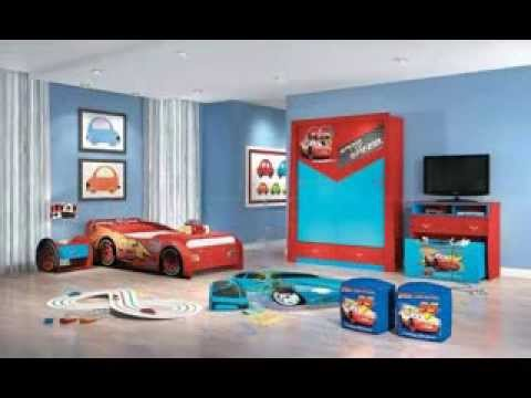 boys room decor diy kids room decorating ideas for boys - youtube YTBUCQY