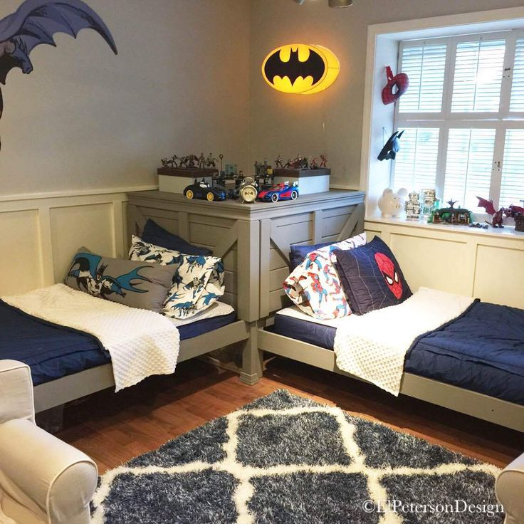 What you should know about boys room decor?