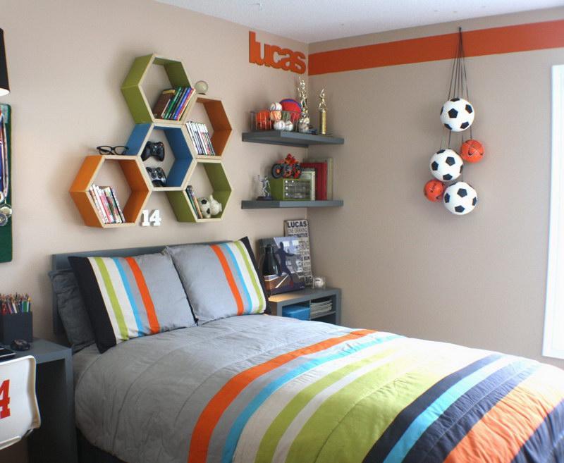 boys room decor QOUYERX