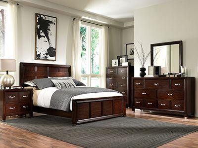 broyhill bedroom furniture eastlake 2 WFBCLGM
