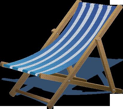 building a deck chair KVNZDDV