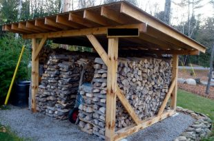 building a wood shed more LTGBPVQ
