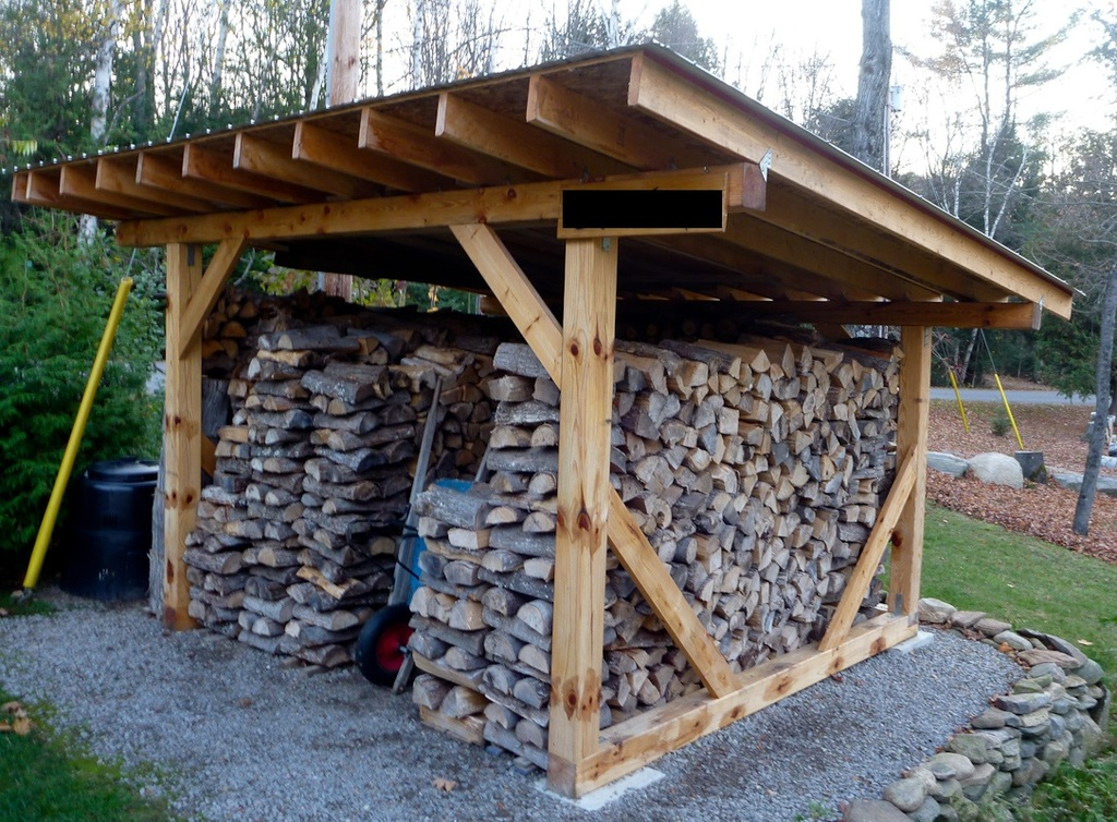 Get the best wood shed