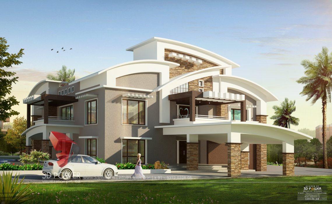 bungalow designs 3d bungalow interior design | latest bungalow 3d design | 3d power . ZJPDPJP