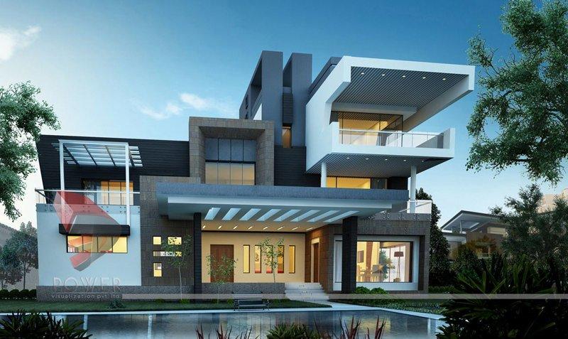 bungalow designs bungalow view exterior design #bungalow #design #exterior PTTTPBE