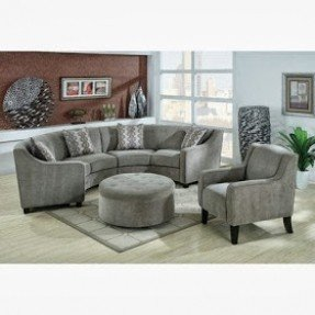 buy curved sofa online: curved sectional sofa WUIFTTT