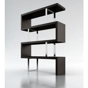 cado modern furniture - pearl modern bookcase AADGUZQ
