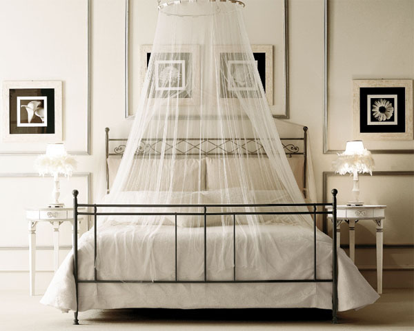 canopy bed collect this idea canopy beds for the modern bedroom freshome (5) VVWHMEX