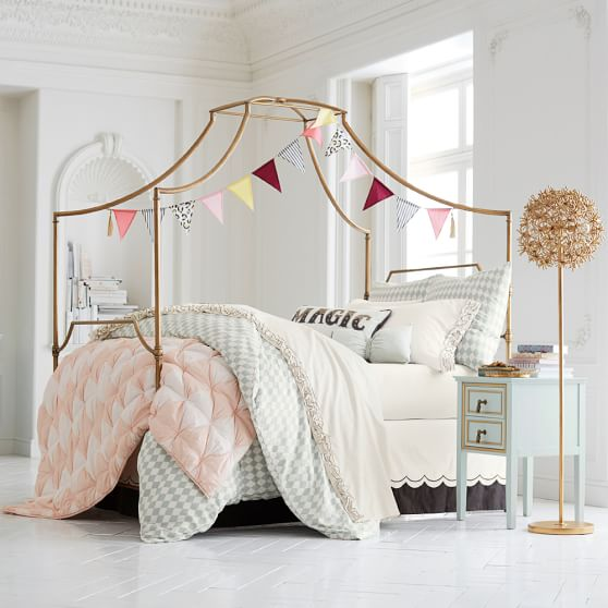 canopy bed scroll to previous item FBVEKJN