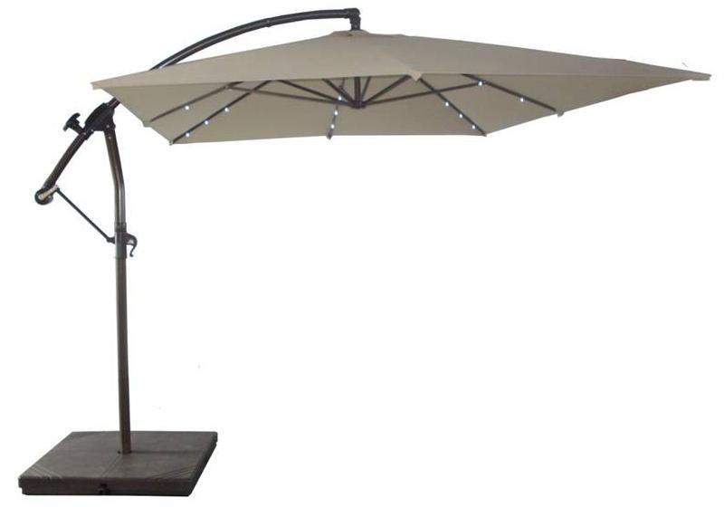cantilever umbrella recalled solar umbrella XJESLLV