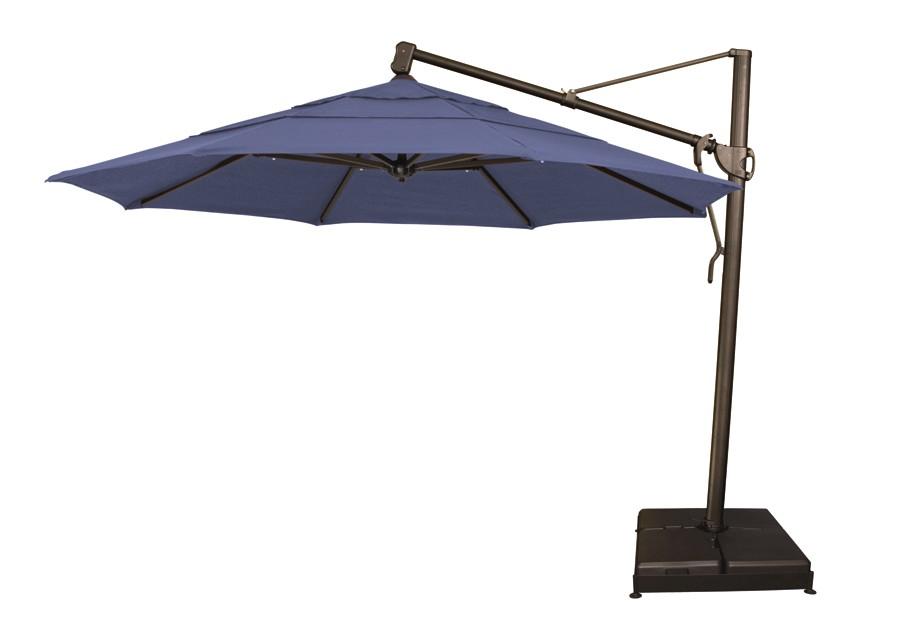cantilever umbrella the ... IGOWPZR
