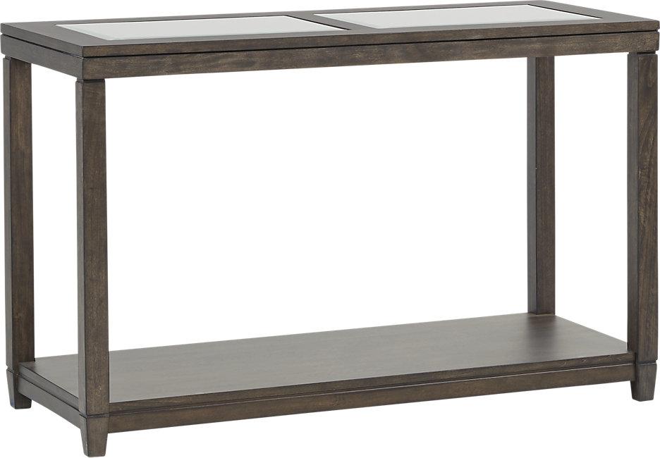carlton gray sofa table DPSBXTP